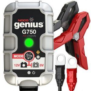 caricabatteria-genius-g750