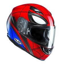 Mod HJC CS 15 Spiderman
