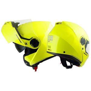 casco-moto-modulare-cgm-504a-dubai-doppia-visiera-giallo-fluo