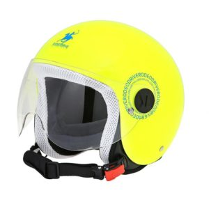 RODEO DRIVE RD109 GIALLO FLUO