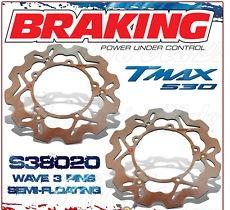 braking 4