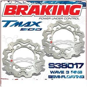 braking 5