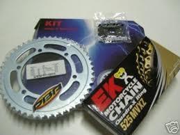Kit trasmissione